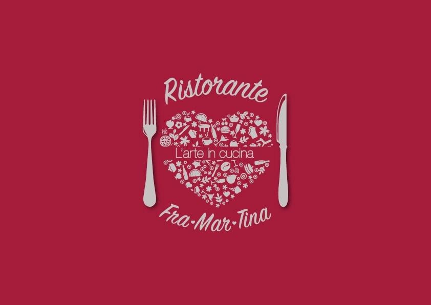 Logo Per Ristorante Melographic Studio