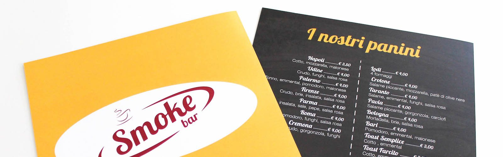 impaginazione-menu-smoke-bar-grafica-melographic-studio